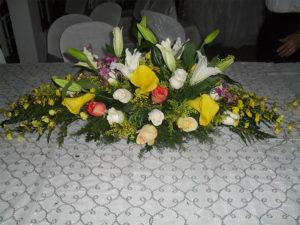 Centro de mesa 20