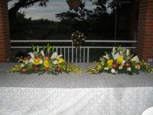 Centro de mesa 23