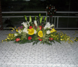 Centro de mesa 24